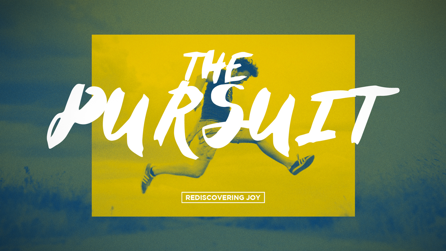 Pursuit-youversion
