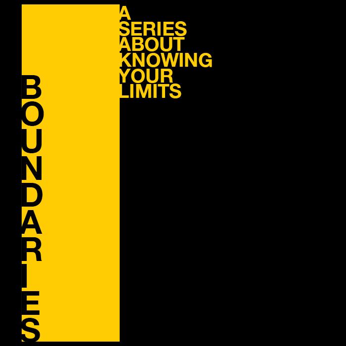 Boundaries Week 2 – Saying Yes to God